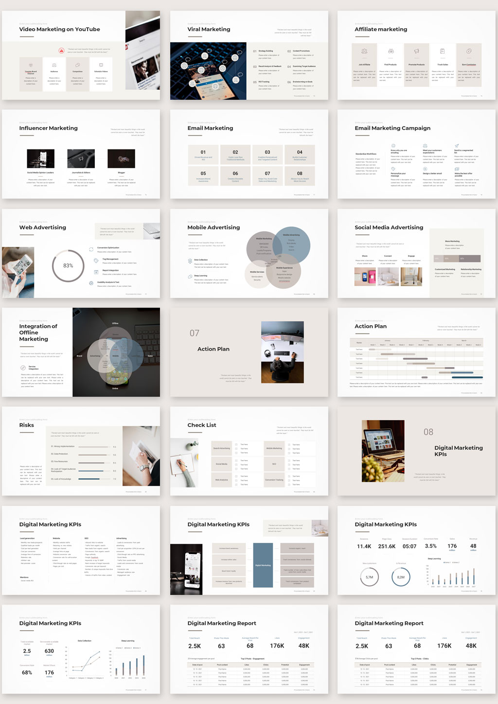 Digital Marketing Strategy Preview3