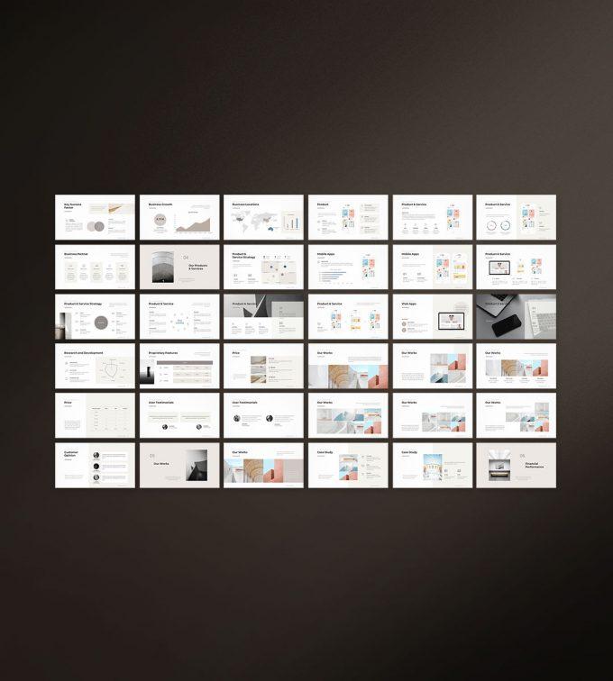Company Profile Presentation Template Preview_2