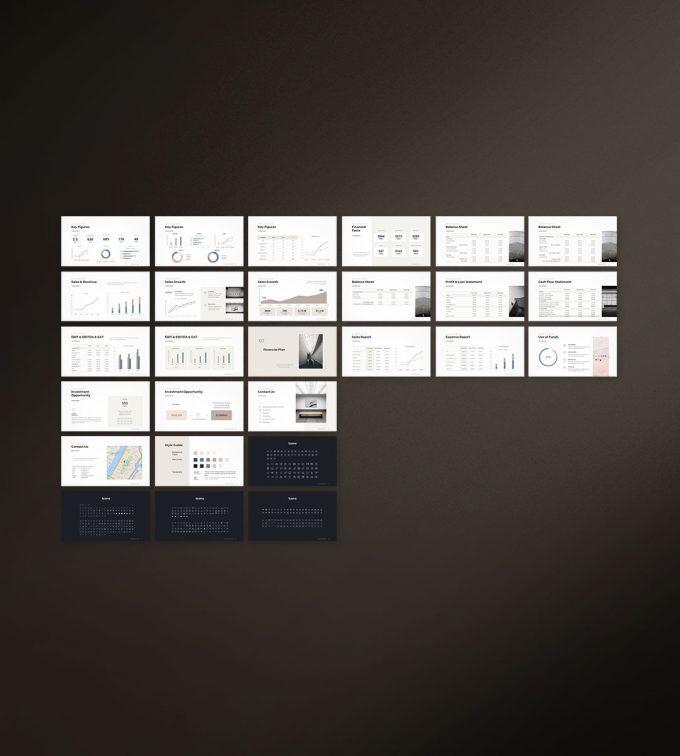 Company Profile Presentation Template Preview_3