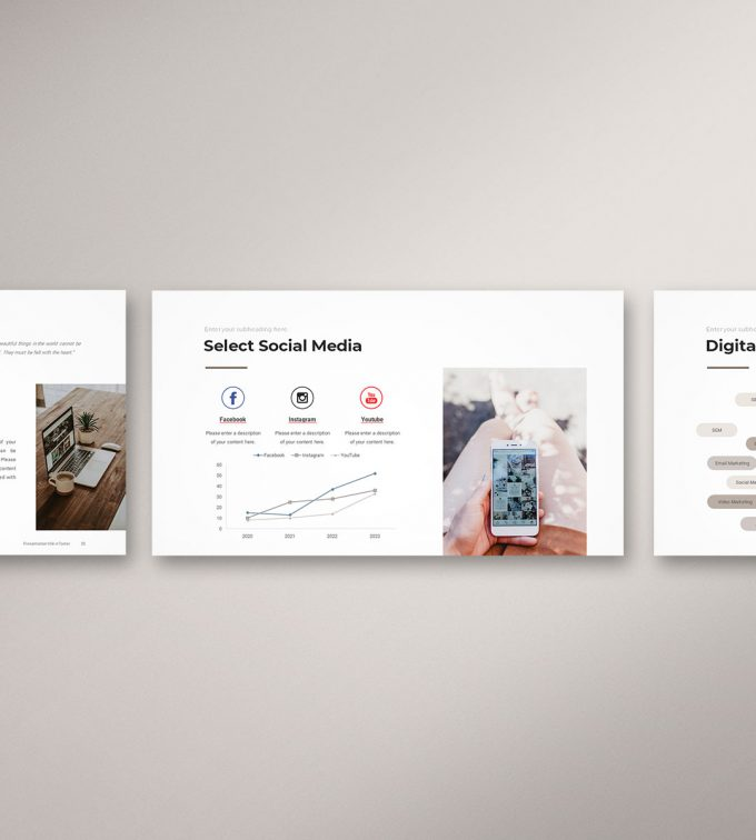 Digital Marketing Strategy Preview 3