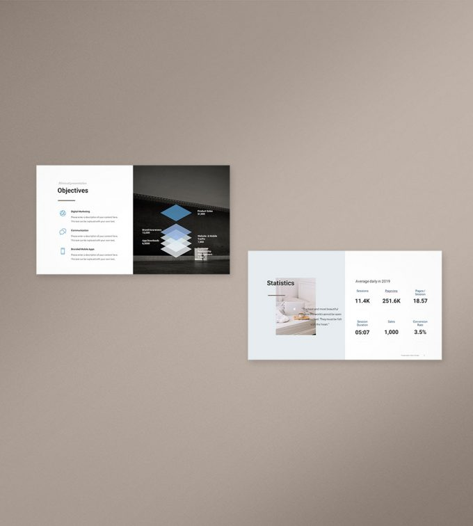 Digital Marketing Strategy Template Cover2